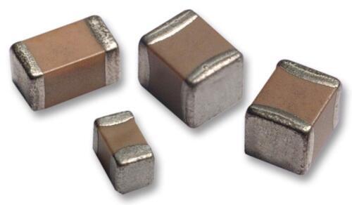 Condensateurs céramique multi-layer-cap condensateur céramique multicouche C0G//NP0 560PF 500V 1206-pack de 5