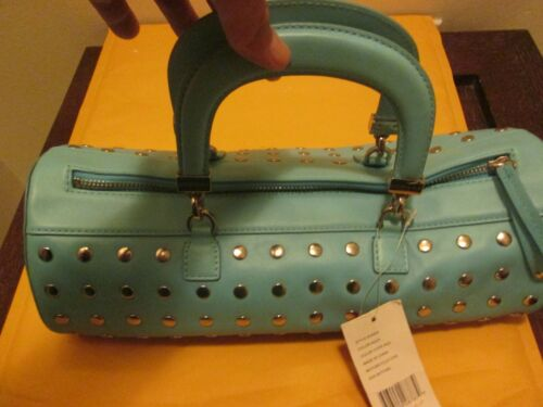 00 With Aqua Tag Bcbgirls Purse New Handbag Msrp108 Nnwvm0O8