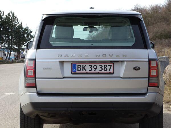 Land Rover Range Rover Sport 5,0 SCV8 Autobiography aut. - billede 3