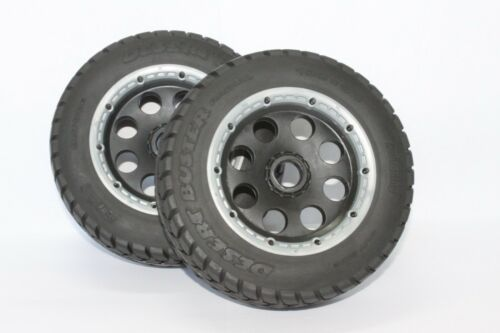 baja 5T front Off road Wheel Set For 15 HPI rovan km