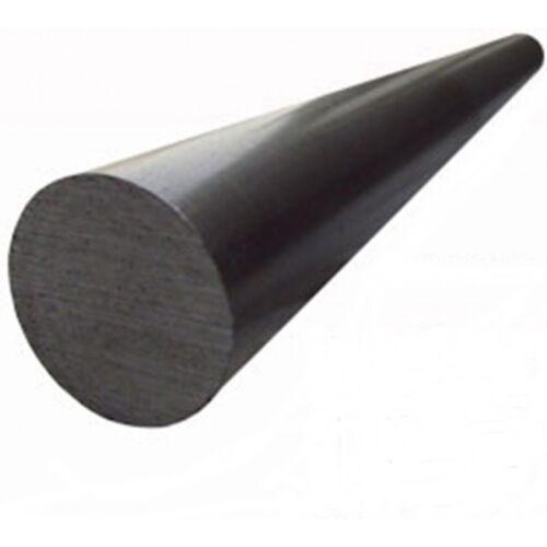 C45+c+sh environ h9-1.0503 d = 50 mm-Découpe Longueur 500 mm