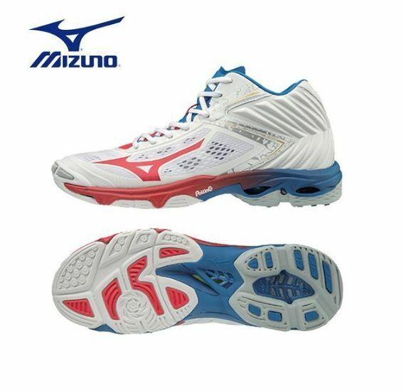 mizuno volleyball shoes white ebay