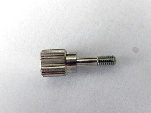 Interspiro Divator Ersatzteil Ersatzschraube für Vollgesichtsmaske MK II