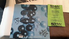prince diamonds ans pearls signed by npg