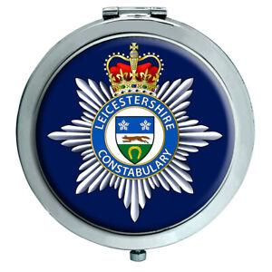 Leicestershire Constabulary Kompakter Spiegel