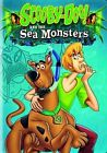 Scooby Doo and The Sea Monsters 0883929207213 DVD Region 1 P H