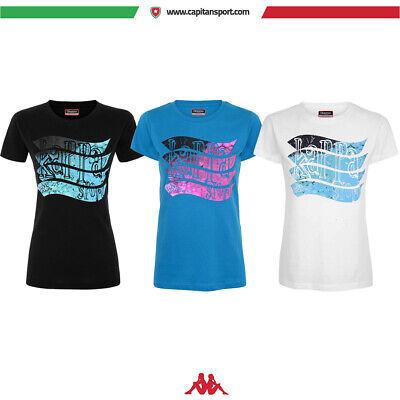 Bello Kappa - Logo Besil - Sport/tempo Libero Donna - Art. 304jax0 2019 Ultima Vendita Online Stile 50%