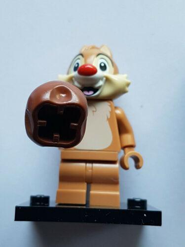 Nr Lego Minifiguren: Disney Serie 2 B-Hörnchen #1672 8 Dale