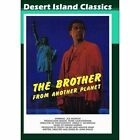 Brother From Another Planet 0661799538428 With Joe Morton DVD Region 1