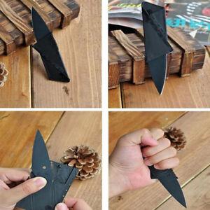 Klappmesser-Messer-Einhandmesser-Taschenmesser-Selbstverteidigung-EDC-Karte-HOT