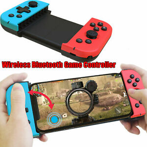 Telescopic-Wireless-Bluetooth-Game-Controller-Gamepad-For-iOS-Android-Smartphone