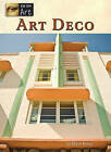 Art Deco by Diane Yancey (Hardback, 2010)