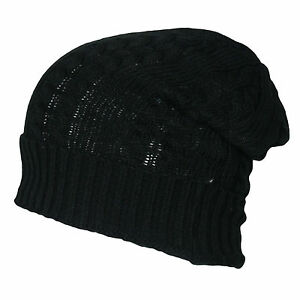 Details about Z85 MENS WINTER WARM RETRO FUNKY URBAN BAGGY SLOUCH OVERSIZE  LONG BEANIE SKI HAT d83a246e7b9