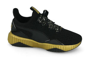Image is loading WOMEN-039-S-SHOES-SNEAKERS-PUMA-DEFY-SPARKLE- 3cf7c1002