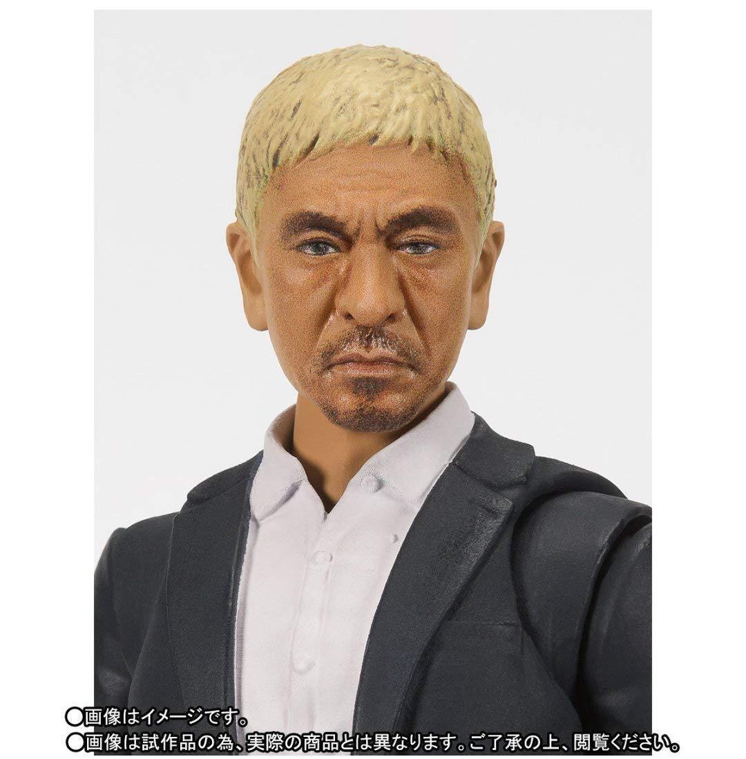 nuevo sádico S.H. Figuarts Downtown Matsumoto Mapuko figura figura figura de acción con seguimiento Nuevo  bienvenido a orden