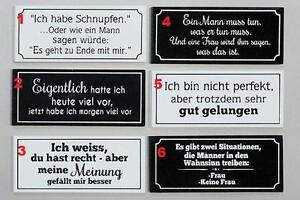 Magnet 12x5cm Kuhlschrank Buro Mdf Geschenk Pinnwand Merkzettel