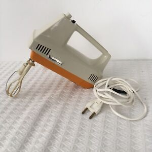 MOULINEX Batteur Électrique vintage.