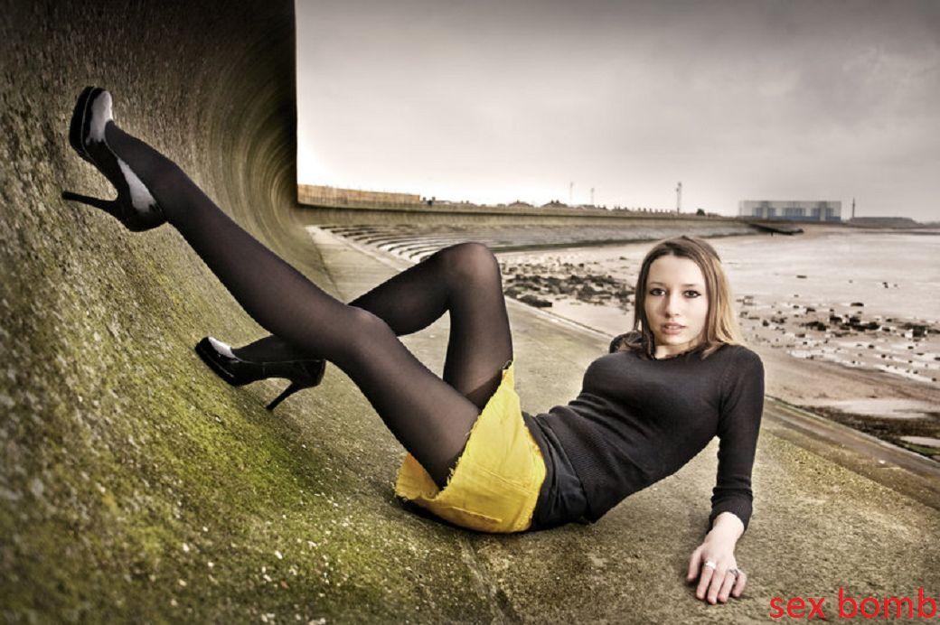 Sexy 11,5 Scarpe Decolte Nero Lucido Plateau Tacco 11,5 Sexy Numero 38 Fashion GLAMOUR fd4d82