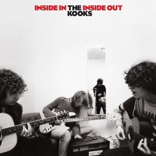 The Kooks - Inside In / Inside Out [New Vinyl LP] Reissue
