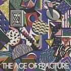 Cymbals The Age of Fracture 2 Vinyl Album Tough Love