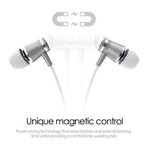 Wireless Bluetooth HEADPHONE In Ear with APTX Clear Sound Aluminium Silver - Fordingbridge, United Kingdom - Wireless Bluetooth HEADPHONE In Ear with APTX Clear Sound Aluminium Silver - Fordingbridge, United Kingdom