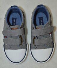 762c9d5c1 item 2 Tommy Hilfiger Toddler Boy s Cormac HL Grey Canvas Sneaker - Size 6  NWB -Tommy Hilfiger Toddler Boy s Cormac HL Grey Canvas Sneaker - Size 6 NWB