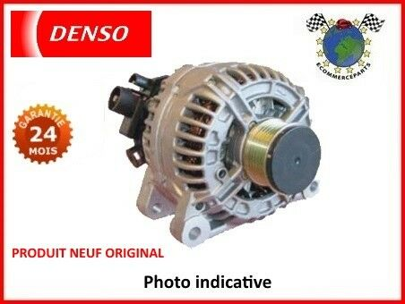 XX0IKHN Alternateur DENSO FIAT PALIO Weekend Diesel 1996>
