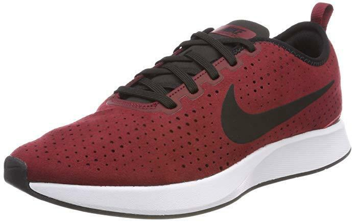 NIKE MENS DUALTONE RACER PRM RUNNING SHOES