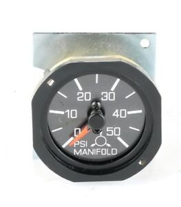 FITS FORD DODGE CHEVY AND MORE ISSPRO EV2  TRANS TEMP GAUGE R14599..