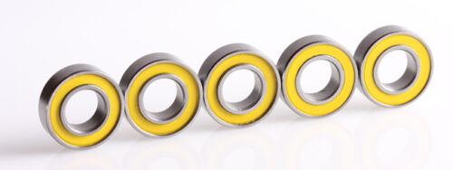 Serpent 1396 Bearings 5 pack