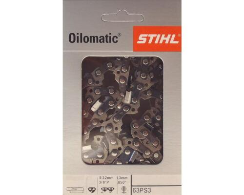 4x35cm Stihl Picco Super Kette für Stihl MSE180C Motorsäge Sägekette 3//8P 1,3