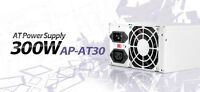Athena Power Ap-at30 At 300w Replacement Power Supply Psu 6+6 Pin At P8/p9