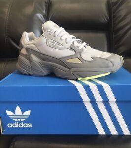Gray Falcon Shoes Women's Size 9.5