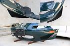 CARBON FIBER FRONT BUMPER CANARD SPLITTERS FOR MAZDA MIATA JDM MX5 NA MK1 MX-5