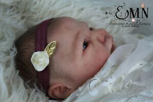 Enchanted-Moments-Nursery-Reborn-Baby-Girl-Adorable-Madison-by-Andrea-Archello