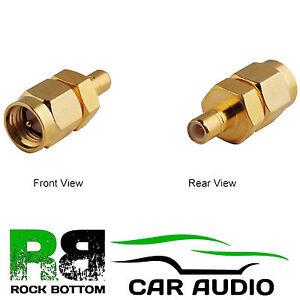CT27AA96-Car-Radio-Stereo-DAB-SMB-to-SMA-Aerial-Antenna-Connector-Adaptor