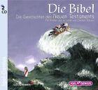 Die Bibel. 2 CDs von Dimiter Inkiow (2004)