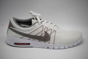 c27b94ebcee4 Nike sb koston max Men s skateboard shoes 855678 101 Multiple sizes ...