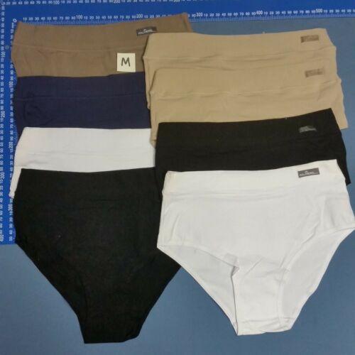 20 Women/'s PALMER/'S Soft Brief Underwear 90/% cotton spandex S-XL