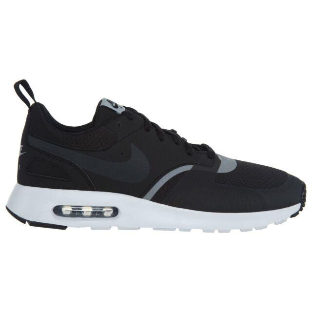 NIKE MEN'S AIR MAX VISION SE Sz 11 918231 006 Black Anthracite Running Shoes