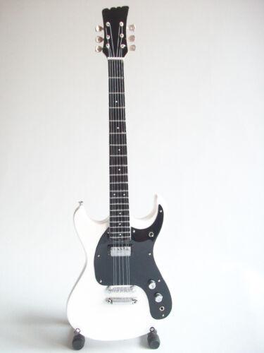 Guitare miniature Mosrite The Ramones