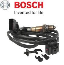 Audi Quattro VW Golf Cabrio Rear Downstream Oxygen Sensor Bosch 1K0 998 262