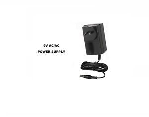 9V-2000MA-AC-AC-POWER-SUPPLY-9-VOLT-2AMP-2A-2-amp-WALL-ADAPTER-240V-AUS-2-5mm