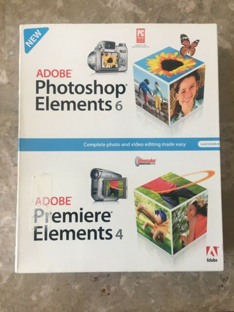 Adobe photoshop elements 6 best price