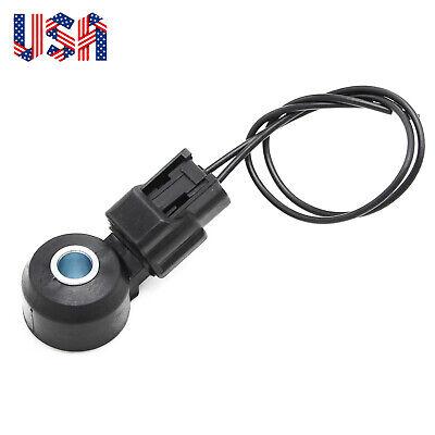 Knock Sensor Fits OE# 22060-7B000 Nissan XTERRA 2000-2004Quest 1999-2002