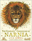 The Complete Chronicles of Narnia by C. S. Lewis (Hardback, 2000)