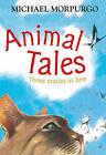 Animal Tales: Bananas - Bind Up by Michael Morpurgo (Paperback, 2008)