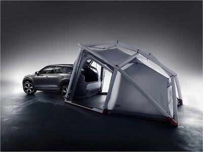 Campingzelt Autozelt 8U0069613 Hauptzelt Fa. Heimplanet Audi Original Zubehör