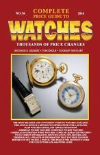 Complete Price Guide to Watches 2016-ExLibrary