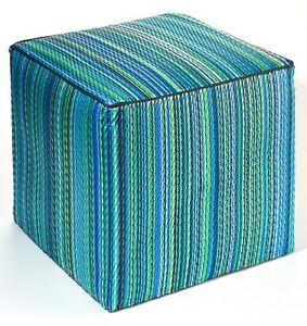 Cancun-Aqua-Ottoman-Indoor-outdoor-Made-of-Recycled-Plastic